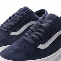 Afbeelding van Vans Classics VA38G1-R1D Sneakers Old skool Blauw