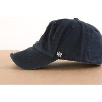 Afbeelding van 47 Brand B-RGW17GWS-HM Dad cap Clean up NY Yankees Home