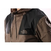 Afbeelding van The North Face T0CH37-NXL Jacket Mountain 1985 seasonal celebration Bruin