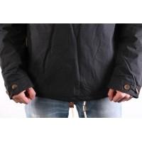 Afbeelding van Dickies 07 200171-BK Jacket winter Milford Black
