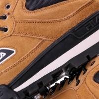 Afbeelding van Fila Trailblazer S 1010488 Sneakers nomad