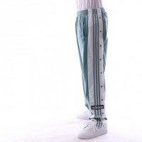 Afbeelding van Adidas SNAP PANTS DV1622 Trainingsbroek vapour steel