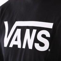 Afbeelding van Vans VK6H-Y28 Longsleeve Vans classic Black/white