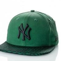 Afbeelding van New Era CROWN KNIT 9FIFTY NE11355813 Snapback cap NOVBLK MLB