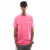 Ellesse Cuba Shb06831 T Shirt Neon Pink