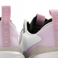Afbeelding van Puma THUNDER RIVE DROITE WN'S 369452 Sneakers Deep Lagoon-Orchid Bloom