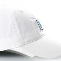 Afbeelding van Helly Hansen 67199-001 Dad cap Logo cap Wit