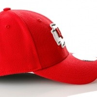 Afbeelding van New Era Nfl The League Kansas City Chiefs 10517880 Dad Cap Official Team Colour Nfl