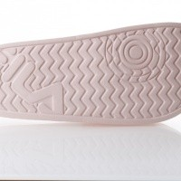 Afbeelding van Fila Ladies 1010343-70P Slide sandal Bay point Roze