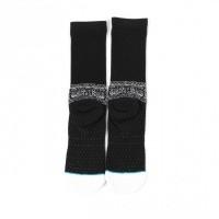 Afbeelding van Stance TEAM BARRIO M556C18TEB sokken BLACK