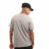 Afbeelding van Levi`s Graphic Set-In Neck 2 22491-0525 T shirt Peanuts Hm T3 Midtone Heather Grey