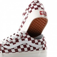 Afbeelding van Vans UA Old Skool VN0A38G1U541 Sneakers (CHECKERBOARD) PORT ROYAL