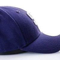 Afbeelding van New Era Mlb The League San Diego Padres 11432281 Dad Cap Official Team Colour Mlb