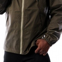 Afbeelding van The North Face M 1990 MNT Q JKT T92S51BQW Jas NEW TAUPE GREEN/TNF BLACK