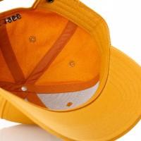 Afbeelding van The North Face 66 Classic Hat T0CF8C Dad Cap Citrine Yellw/Asphalt Gry