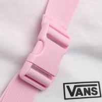 Afbeelding van Herschel Supply Fourteen 10514-02452-OS Heuptas Pink Lady Crosshatch