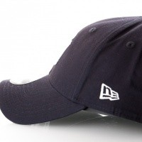 Afbeelding van New Era 10531939 Dad Cap 9Forty League Basic Ny Yankees Navy