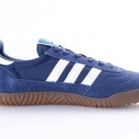 Afbeelding van Adidas Indoor Super B41522 Sneakers NOBLE INDIGO S18/FTWR WHITE/GUM4