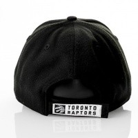 Afbeelding van New Era 11405591 Dad cap The league Toronto Raptors Official team colors