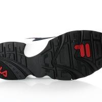 Afbeelding van Fila V94M 1010255 Sneakers white/fila navy / fila red