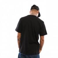 Afbeelding van Carhartt Wip S/S Bubble Gum T-Shirt I026438 T Shirt Black