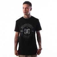 DC GUILDER SS M TEES KVJ0 EDYZT03808 t-shirt black