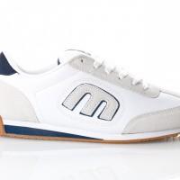 Afbeelding van Etnies LO-CUT II LS 4101000365 Sneakers WHITE/NAVY/GUM
