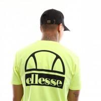 Afbeelding van Ellesse Cuba Shb06831 T Shirt Neon Yellow