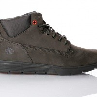 Afbeelding van Timberland Killington Chukka TB0A1SDTA581 Sneakers Grape Leaf Nubuck