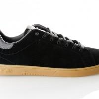 Etnies CALLICUT LS 4101000474 Sneakers BLACK/GREY/GUM
