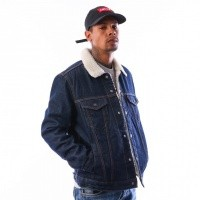 Afbeelding van Levi`s TYPE 3 SHERPA TRUCKER 16365-0084 Jacket Rockridge Trucker