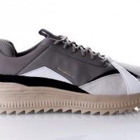 Puma Avid HAN 367187 Sneakers steel grey-safari