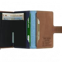 Afbeelding van Secrid M-Indigo Wallet Miniwallet Indigo 5