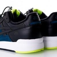 Afbeelding van Asics GEL-LYTE 1193A134 Sneakers DARK OCEAN/BLACK