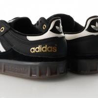 Afbeelding van Adidas HANDBALL TOP BD7627 Sneakers core black/off white/carbon