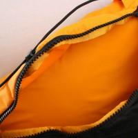 Afbeelding van The North Face Lumbnical - S T93S7Z Heuptas Zinnia Orange/Tnf Black
