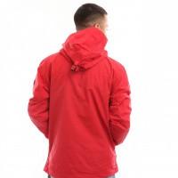 Afbeelding van Napapijri Rainforest Pocket Summer N0YIJNR70 Jacket True Red