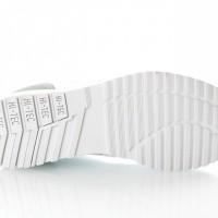 Afbeelding van Hi-Tec Bw 146 S010003/013 Sneakers White/Sage Green/ Gum