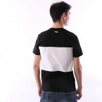 Afbeelding van Fila 681244-002 T-shirt Day Zwart
