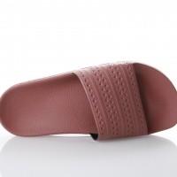 Afbeelding van Adidas Originals CQ2236 Slide sandal Adilette Grijs