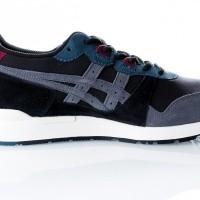 Afbeelding van Asics GEL-LYTE G-TX 1193A038 Sneakers BLACK/DARK GREY