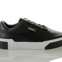 Puma Cali Wn's 369155 Sneakers Puma Black-Puma White