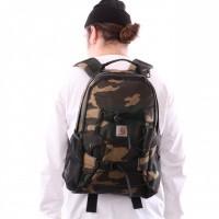 Carhartt WIP Kickflip Backpack I006288 Rugzak Camo Laurel