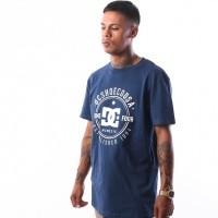 Afbeelding van DC GUILDER SS M TEES BTL0 EDYZT03808 t-shirt dark blue
