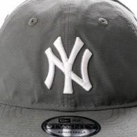 Afbeelding van New Era LIGHT WEIGHT PACKABLE 9TWENTY NEW YORK YANKEES 80635983 dad cap NEW OLIVE/OFF WHITE MLB