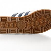Afbeelding van Adidas JEANS BD7683 Sneakers ftwr white/collegiate navy/clear brown
