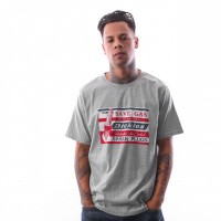 Dickies Jaratt 06 210613 T Shirt Grey Melange