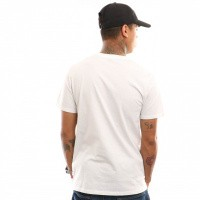 Afbeelding van Levi'S Housemark Graphic Tee 22489-0207 T Shirt Hm Ssnl White