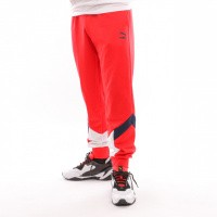 Afbeelding van Puma Iconic MCS Track Pants 577981 Track Pant High Risk Red