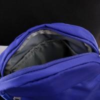 Afbeelding van The North Face Conv Shoulder Bag T93BXBALV Schoudertas Aztec Blue/High Rise Grey